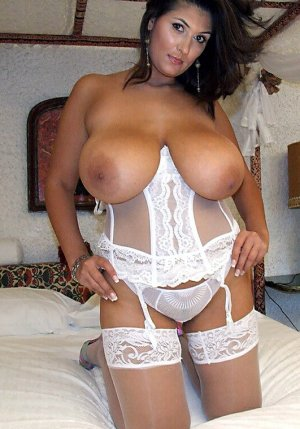 Marie-clothilde mature independent escort in Michigan City, IN