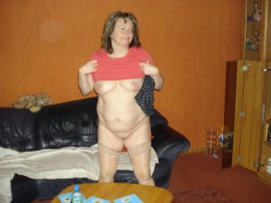 Joelie mature escorts in Michigan City