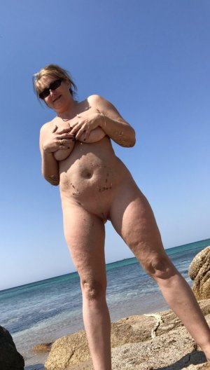 Behiye mature escorts Panama City Beach